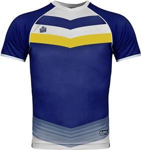 CLOSEOUT-Admiral Villa Soccer Jerseys