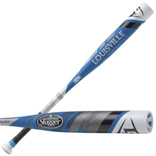 Louisville Slugger Catalyst Youth Baseball Bat -12