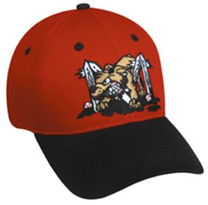 OC Sports MiLB Batavia Muckdogs Baseball Cap