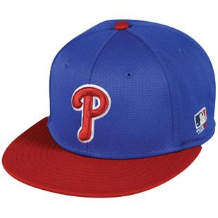 OC Sports MLB Phillies Alternate Replica Cap