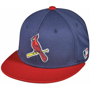 OC Sports MLB St. Louis Cardinals Alt2 Replica Cap