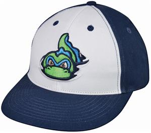 OC Sports MiLB Vermont Lake Monsters Replica Cap
