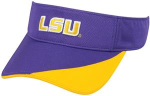 OC Sports LSU Tigers Replica Visor