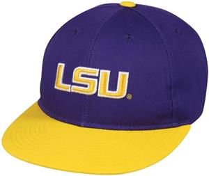 OC Sports LSU Tigers Replica Cap