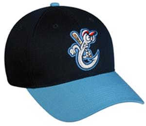 MINOR LEAGUE Corpus Christi Hooks Baseball Cap