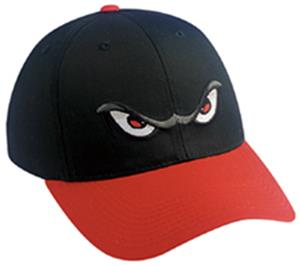 MINOR LEAGUE Lake Elsinore Storm Baseball Cap