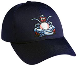 OC Sports MiLB Lakewood Blueclaws Baseball Cap