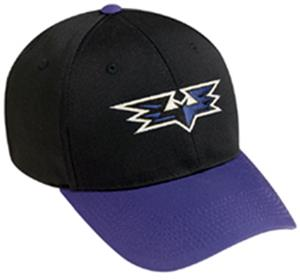 OC Sports MiLB Louisville Bats Baseball Cap