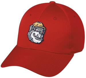MIN Mahoning Valley Scrappers Baseball Cap