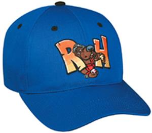 MINOR LEAGUE Midland Rockhounds Baseball Cap
