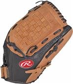 "Rawlings Renegade Series 14"" Softball Glove"