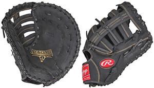 "Renegade 12.5"" 1st Base Baseball/Softball Mitt"