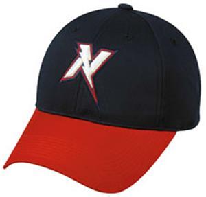 OC Sports MiLB NW Arkansas Naturals Baseball Cap