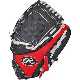 "Rawlings Players Series  9"" T-Ball Glove with Ball"