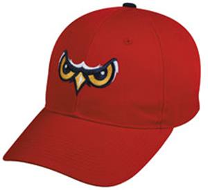 MINOR LEAGUE Orem Owlz Baseball Cap