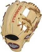 "Louisville Slugger 125 Series 11.25"" Ball Glove"