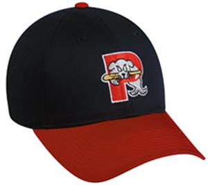 OC Sports MiLB Portland Sea Dogs Baseball Cap