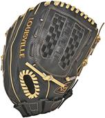 "Louisville Slugger Dynasty 12.5"" Softball Glove"