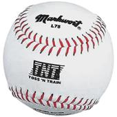"Markwort 7.5"" Toss 'N Train TNT Training Baseballs"