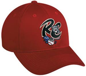 OC Sports MiLB Sacramento River Cats Baseball Cap