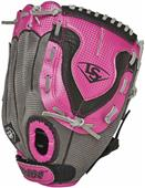 "Louisville Slugger Diva 11"" Fastpitch Gloves"