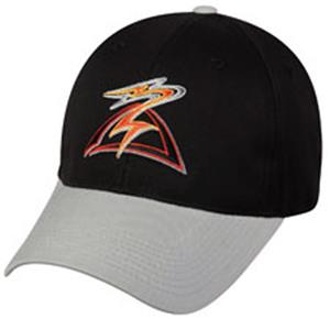 OC Sports MiLB Salem-Keizer Volcanoes Baseball Cap