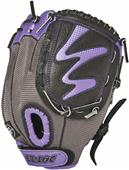 "Louisville Slugger Diva 10.5"" Fastpitch Gloves"
