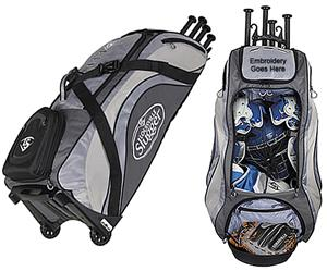 Louisville Slugger Series 9 Catch-All Baseball Bag
