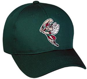 MINOR LEAGUE Savannah Sand Gnats Baseball Cap