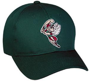 OC Sports MiLB Savannah Sand Gnats Baseball Cap