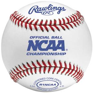 Rawlings Flat Seam NCAA Official Baseball-Dozens