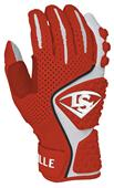 Louisville Slugger Advanced Design Batting Gloves