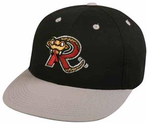 OC Sports MiLB Wisconsin Timber Rattlers Cap