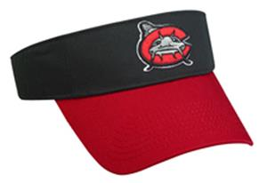 OC Sports MiLB Carolina Mudcats Baseball Visor