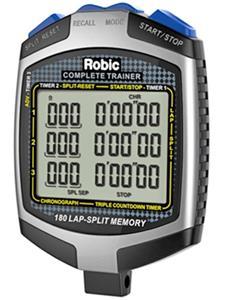 Blazer Robic SC-877 Complete Training Stopwatch