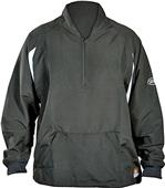 Louisville Slugger Batting Cage Pull-Over Jacket