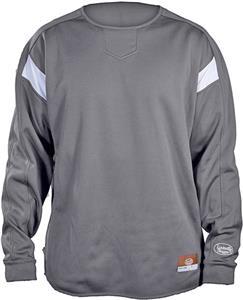 Louisville Slugger Cold Weather Thermal Jacket - Baseball ...