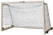 Upper 90 Aluminum Futsal Soccer Goal - Pair