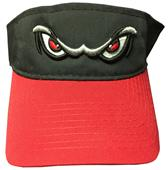 OC Sports MiLB Lake Elsinore Storm Baseball Visor