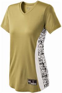 Holloway Ladies'/Girls' Change-Up Softball Jersey