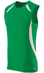 Holloway Adult Dry-Excel Sprint Track Singlet