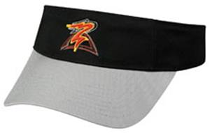 OC Sports MiLB Salem-Keizer Volcanoes Visor