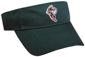 MINOR LEAGUE Savannah Sand Gnats Baseball Visor