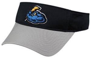 MINOR LEAGUE Trenton Thunder Baseball Visor