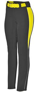 Augusta Ladies/Girls Outfield Softball Pants