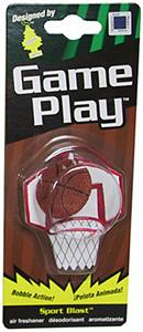 Basketball Air Freshener basketball gifts