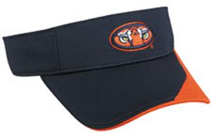 College Replica Auburn Tigers Visor