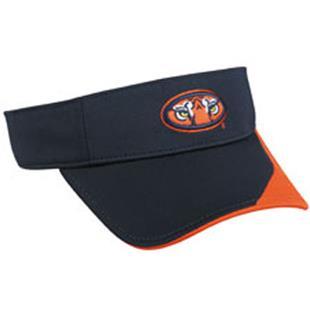 OC Sports College Auburn Tigers Visor