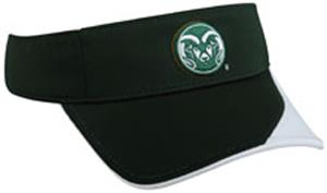 College Replica Colorado State Rams Visor