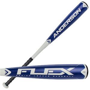 Flex -10 Senior League Pony/USSSA Baseball Bat